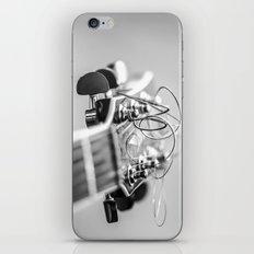 I Will Wait iPhone & iPod Skin