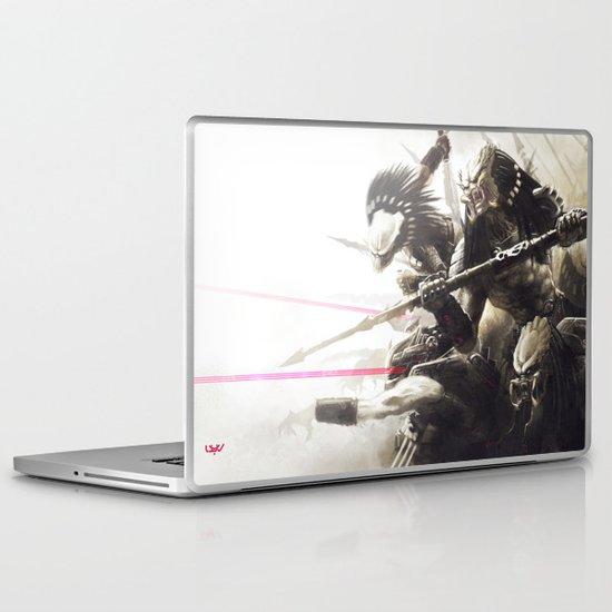 Pack Laptop & iPad Skin