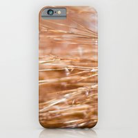 iPhone & iPod Case featuring Fire Grass by Katie Kirkland Photography