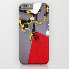 High X-Marks iPhone 6 Slim Case
