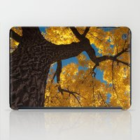 latter hour iPad Case