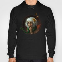 Stars And Serpents Hoody