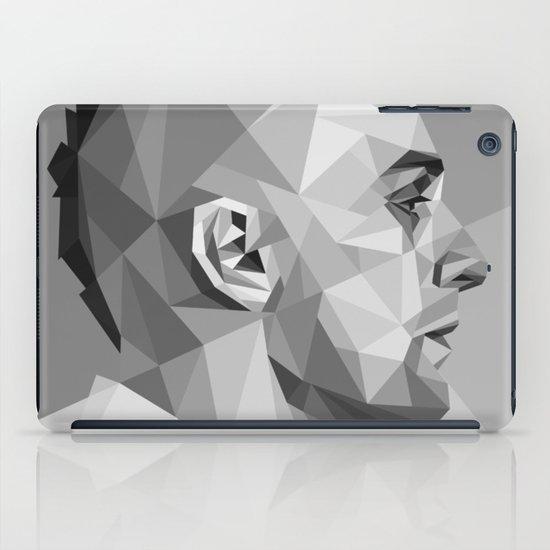 Travis Bickle iPad Case