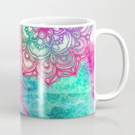 Round & Round The Rainbo… Mug