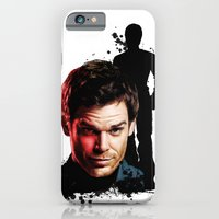 Monster Madness: Dexter Morgan  iPhone 6 Slim Case
