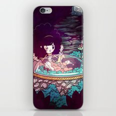 Sisters 4/5 iPhone & iPod Skin