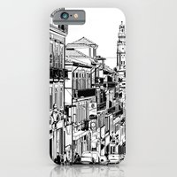 porto II iPhone 6 Slim Case