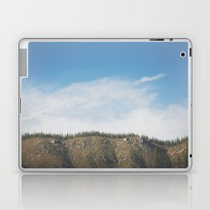 Tree Line Laptop & iPad Skin