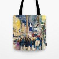 Phantom Of The Opera New… Tote Bag