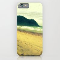iPhone & iPod Case featuring Wind & Sea by Hilary Upton