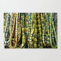 Native Bling Canvas Print