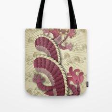 dragon delight Tote Bag