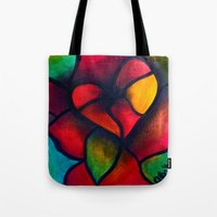 Heartbeat Tote Bag