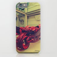 iPhone & iPod Case featuring BIXE.CB7 by ARMOR TECH/