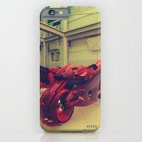 BIXE.CB7 iPhone 6 Slim Case