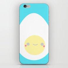 Eggy  iPhone & iPod Skin