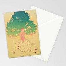 Otium Stationery Cards