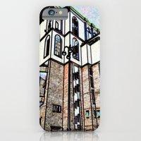 The Church iPhone 6 Slim Case