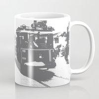 WE LOVE ISTANBUL Mug