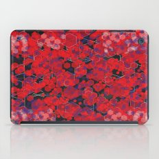 Dissemination / Pattern #4 iPad Case