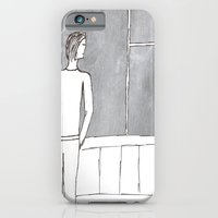 With or without you... iPhone 6 Slim Case