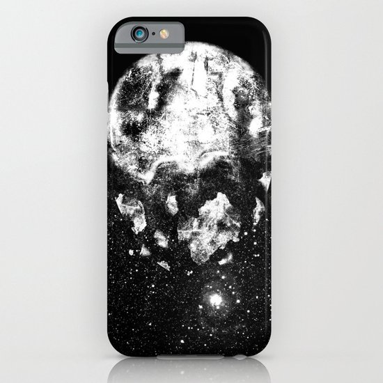 The Moon Is Down iPhone & iPod Case