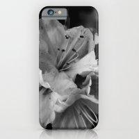 Timeless Black & White  iPhone 6 Slim Case