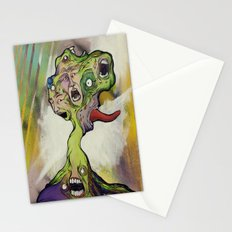 Blob Tree Stationery Cards