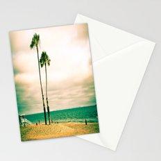 Lone Palms Stationery Cards