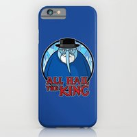 The King Of Ice iPhone 6 Slim Case
