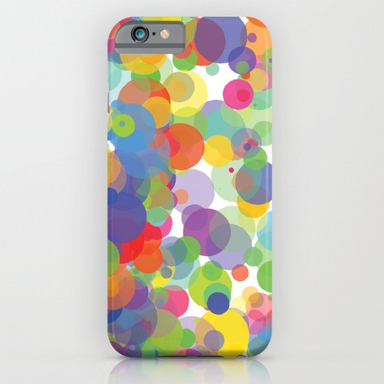 Candy Dots iPhone & iPod Case