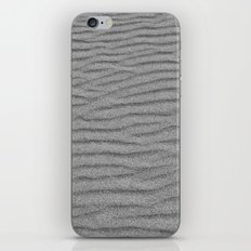 Sand Ripples iPhone & iPod Skin