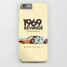 1969 iPhone 6 Slim Case