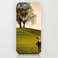 iPhone & iPod Case featuring Marguerite by Celine Bellini