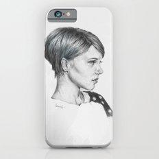 Léa Seydoux Slim Case iPhone 6s