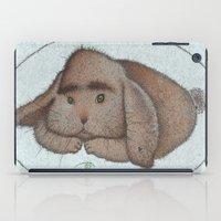 Zayka 2011 (colour) iPad Case
