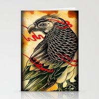 hawkeye Stationery Cards