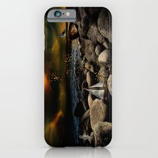Lost Treasures iPhone 6 Slim Case