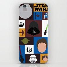 StarWars iPhone & iPod Skin