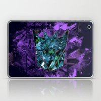 Decepticons Abstractness… Laptop & iPad Skin