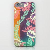 iPhone & iPod Case featuring Sunrise by Vikki Salmela
