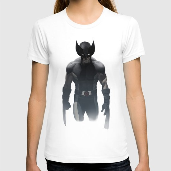 Wolverine X Force T-shirt