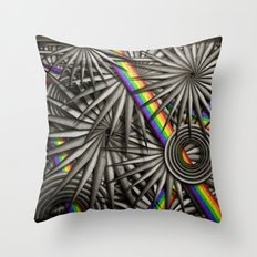 Lux Throw Pillow