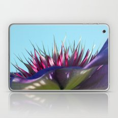Arboretum Clematis Laptop & iPad Skin