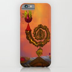 The Wizard's Table iPhone 6s Slim Case