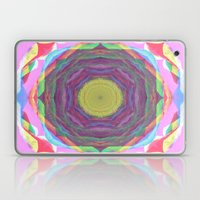 Circus Tunnel Laptop & iPad Skin