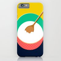 Baking Bowl iPhone 6 Slim Case