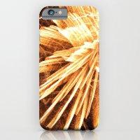 Fire Burst iPhone 6 Slim Case