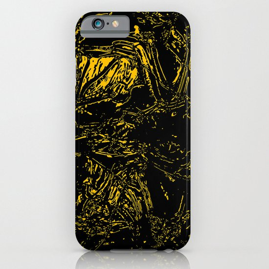 In the Void iPhone & iPod Case