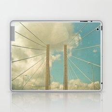 Over the Bridge Laptop & iPad Skin